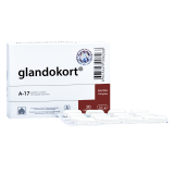 Glandokort 20 adrenal gland