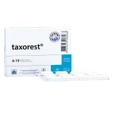 Taxorest 20 for bronchi