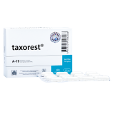 Taxorest 60 for bronchi
