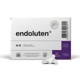 ENDOLUTEN 60  IS A GOLD STANDARD OF LIVING LONG