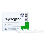 Thyreogen 20 thyroid gland