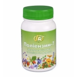 Polyenzyme 7 - Restorative and tonic formula
