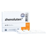 Zhenoluten 20 сlimacteric disorders