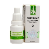 Peptide complex 02 - For the central and peripheral nervous system
