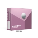 COMPLEX 3D - Detoxicants and antioxidants