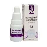 Peptide complex 13 - For the skin