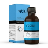 Retisil - RELIABLE HELP FOR THE EYES
