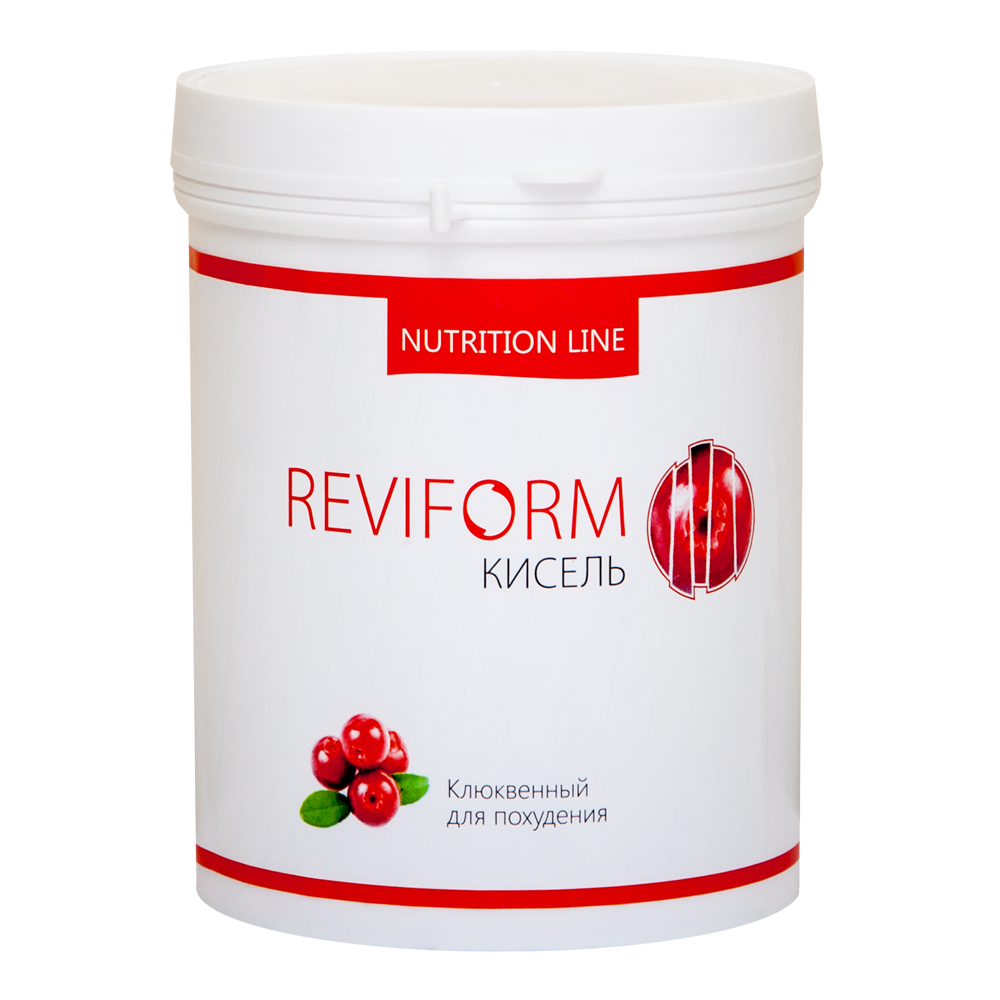 Drink REVIFORM – Cranberry
