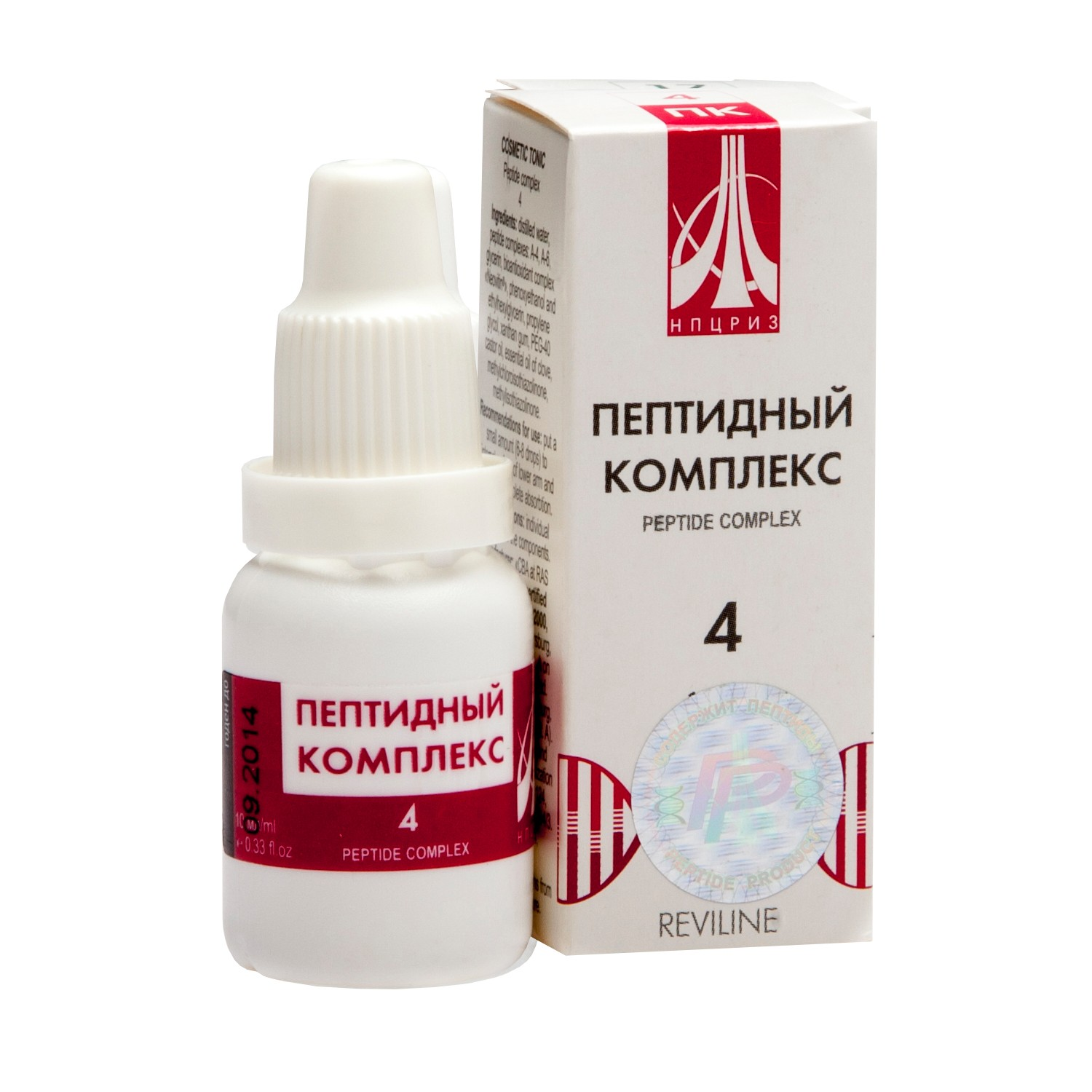 Peptide complex 04 for the Joints