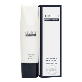 Anti-Wrinkle Face Cream Reviline RN 01
