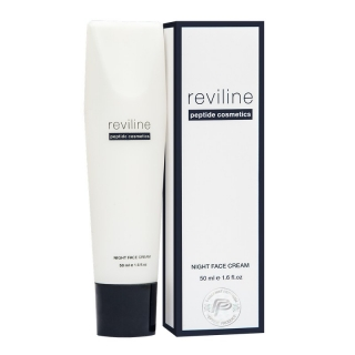 Firming Night Cream with peptides RN 03
