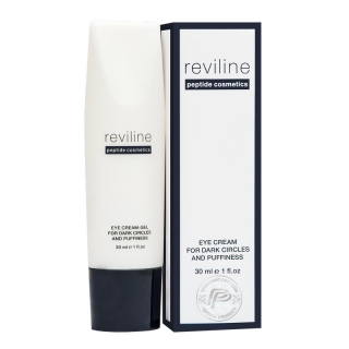Cream-gel against swelling and dark circles Reviline RN 06
