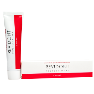 Toothpaste - Revidont Professional with Mummy - Prevent Tooth Decay
