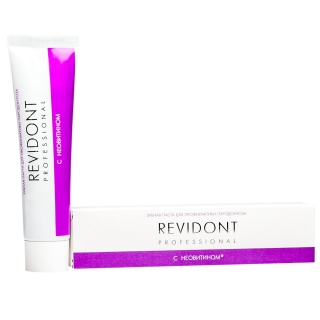 Toothpaste - Revidont Professional with Neovitin - Prevent Periodontisis Disease