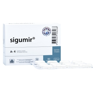 Sigumir 60 cartilages and bones