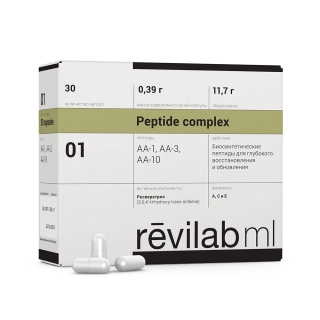Revilab ML 01 anti-aging & cancer protection