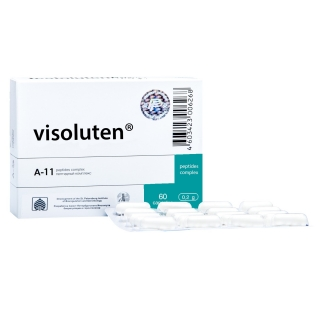 Visoluten 60 eyes